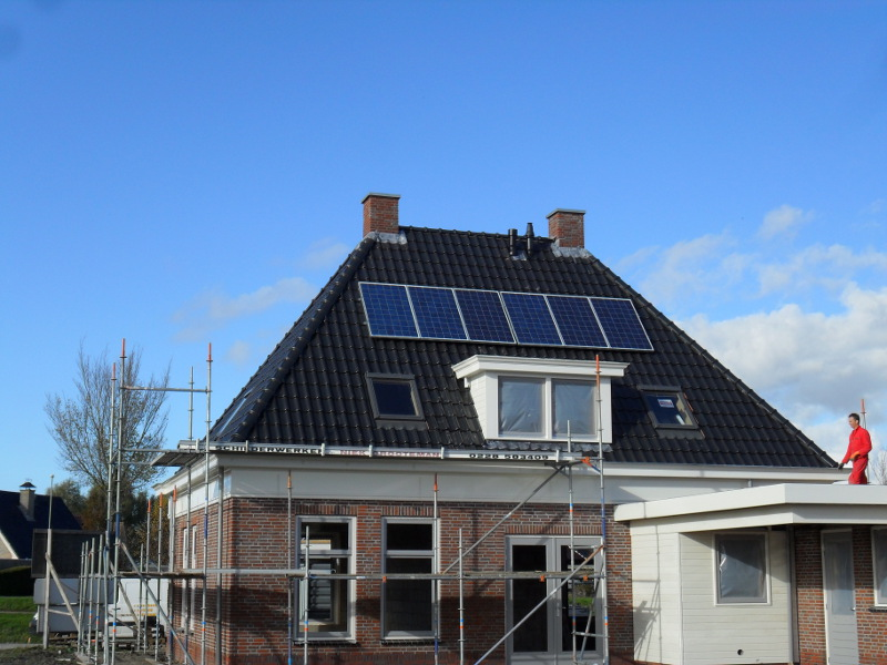 Particuliere woning
